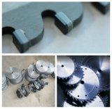 O Tct viu ferramentas para a estaca de madeira, estaca do metal, estaca de alumínio