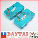 Тип уборщик кассеты волокна оптически целесообразный для разъема Sc/FC/LC