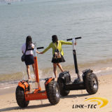 mit Geschwindigkeits-Abstands-Bildschirmanzeige-Lithium-Batterie-Selbstausgleich-elektrischem Roller