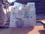 Struttura d'acciaio utile di Galvinised per il quadrato del giardino