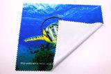 Ткань ткани полиамида полиэфира Microfiber для чистки Sunglass