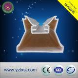 Corchete partido de la cubierta T8 del tubo de T8 LED