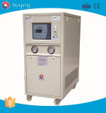 3ton 4ton 15kw wassergekühlte Rolle-kolbenartiger abkühlender Kühler