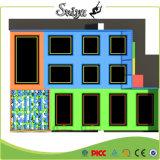 Xiaofeixia ASTM niedrige Preis-Trampoline-Standardpark für Kind-Spiele