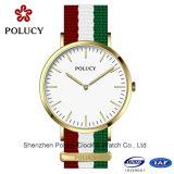 OEM / ODM Watch Factory Manufacture Relógio de quartzo de alta qualidade