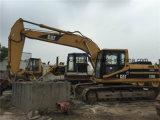 Excavatrice utilisée 320b (excavatrice hydraulique de chat de CAT 320B)