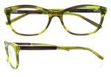 Blocchi per grafici ottici di Eyewear di Eyewear del blocco per grafici degli ultimi occhiali ottici all'ingrosso del progettista