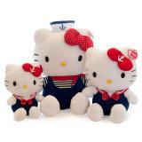 최신 판매 애완 동물 동물 고양이에 의하여 채워지는 장난감 견면 벨벳 장난감