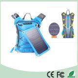 IP67は防水する2.5L水ぼうこう袋(SB-178-B)が付いている太陽エネルギーのバックパックを循環させる35L 6.5Wを