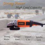 Профессиональный точильщик угла качества 2300W для конструкции (KD22)