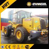 5ton Capacity Xcm Wheel Loader Zl50g com 3.0m3 Bucket