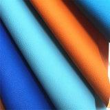 Haltbares Microfiber Leder für Sofa-Auto-Sitzdeckel Hw-563