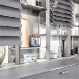 良質のシート・メタルの台所家具