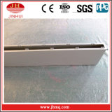 Approvisionnement d'usine de la Chine ! Mur rideau composé en aluminium de panneau