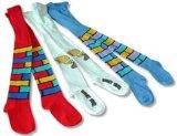 Geautomatiseerde Sokken die Machine maken