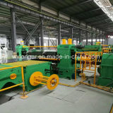 Fournisseurs automatiques de ligne de coupe d'acier