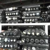 Cuero suave del PVC para el asiento Stocklot