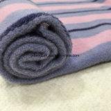 Striated ткань шерстей для шинели