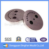 オートメーション装置のための高精度の金属CNCの旋盤の部品