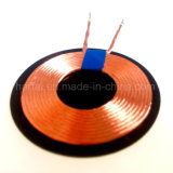 Qi-Radioapparat-aufladenring-drahtloser Aufladeeinheits-Drosselspulen-Empfänger-Ring
