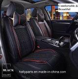 Figura del coperchio di sede dell'automobile 3D con fragranza della fibra e della natura del lino