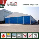 Temporäre sofortige Festzelt-Zelt-Zelle für Speicherung Warehosue