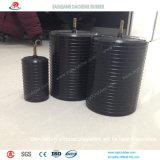 Le buone spine del tubo di strettezza del gas inscatolano usato come l'apparecchio di gomma di riparazione