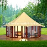 Tenda esterna di safari della tenda di Glamping di intrattenimento