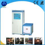 Inducción grande de la potencia de la frecuencia de IGBT Superaudio que apaga el equipo 120kw hecho en China