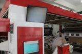 Machine d'impression professionnelle de Flexo de PE de film plastique