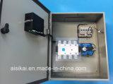 160A 4polesATS en het Kabinet van het Controlemechanisme met de Certificatie van Ce
