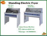 電気フライヤーを立てる新式の商業台所装置のステンレス鋼