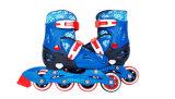 熱い販売を用いる調節可能なスケート(YV-136)