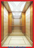 [سبيد0.4م/س] قدرة [250-400كغ] داخليّ بيتيّة مصعد مصعد لأنّ بيتيّة