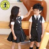 Il bello uniforme scolastico di asilo