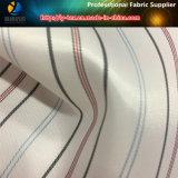 Lignt Farben-Futter im Polyester-Streifen für Kleid-/Klage-Futter (S55.56)