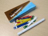 los 8cm sujetador de papel plástico, fabricante del sujetador de papel plástico en China, fábrica del sujetador de papel, Metal la fábrica del sujetador de papel