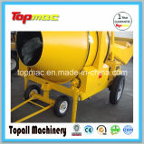 Auto do motor Diesel que carrega o misturador concreto móvel para a venda, auto que carrega o misturador concreto móvel, misturador concreto móvel