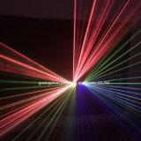 Neueste 6 Augen, die Laserlicht für Stadium/Nachtklub/Stab scannen