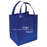 Tote-nicht gesponnene Einkaufstasche mit Drucken (YYNWB079)