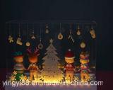 Casi di visualizzazione del LED di alta qualità per le bambole