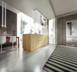 2017新式のMDF PVC台所