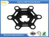 Peças de giro de moedura fazendo à máquina de trituração do CNC da peça do CNC das peças do CNC das peças do CNC para o encaixe do Uav