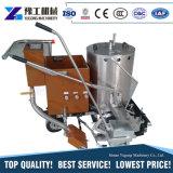 Máquina termoplástica de la marca de camino del derretimiento caliente para la venta