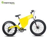 """"""" bici eléctrica de la montaña gorda del neumático 26 con la batería de la alta capacidad y el motor 1000W-3000W"""