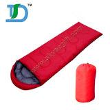 熱い販売の携帯用冬の暖かさのキャンプのエンベロプの寝袋