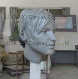 Манекены ODM реалистические женские головные для манекенов магазина