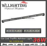 Indicatore luminoso d'avvertimento del Consigliere di traffico del LED per i camion dei vigili del fuoco della polizia dell'ambulanza