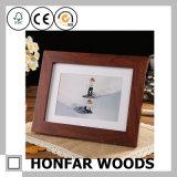 Het hoogwaardige Stevige Houten Frame van de Foto van het Beeld voor de Decoratie van het Hotel