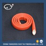 Feuerschutzanlage-Fiberglas Sleeving